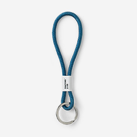 Pantone™ Blue 2150 Key Chain Short>     </noscript> </div>          <div class=