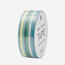 Washi Paper Tape Streifen Grün / Iri>     </noscript> </div>          <div class=