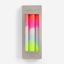 Dip Dye Neon Lollipop Trees – Set mit 3 Kerzen>     </noscript> </div>          <div class=