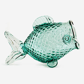 Jar Fat Fish – jar or vase from recycled glas>     </noscript> </div>          <div class=