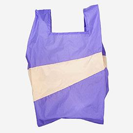 The New Shoppingbag L Lilac & Cees>     </noscript> </div>          <div class=