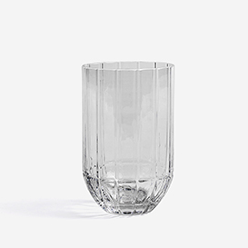 Colour Vase - M Transparent>     </noscript> </div>          <div class=