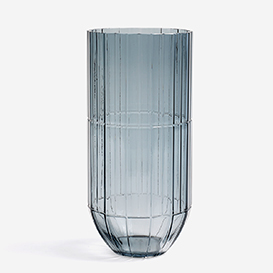 Colour Vase - XL Blue>     </noscript> </div>          <div class=