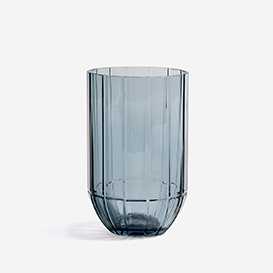 Colour Vase - M Blue>     </noscript> </div>          <div class=