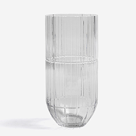 Colour Vase - XL Transparent>     </noscript> </div>          <div class=
