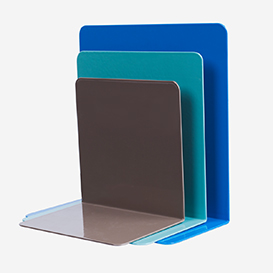 Buchstützen Set Color>     </noscript> </div>          <div class=