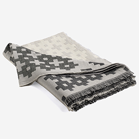 Plus 9 Grey Merino Wool Blanket>     </noscript> </div>          <div class=