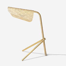 Mediterranea Brass Table Lamp >     </noscript> </div>          <div class=
