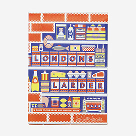 London's Larder City Guide>     </noscript> </div>          <div class=