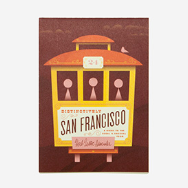 Distinctively San Francisco City Guide>     </noscript> </div>          <div class=