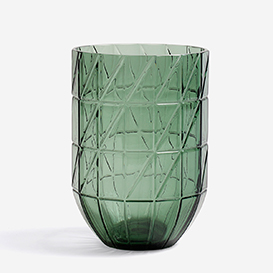 Colour Vase - L Green>     </noscript> </div>          <div class=