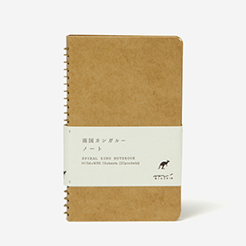Spiral Ring Pocket Notebook A6 Cangoroo>     </noscript> </div>          <div class=
