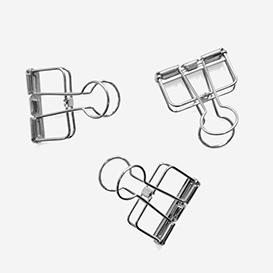 1 Wire Clip 33mm - Zinc>     </noscript> </div>          <div class=
