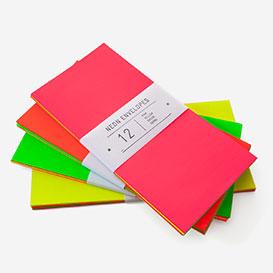 12 Neon Envelopes>     </noscript> </div>          <div class=