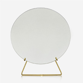 Mirror Brass Large>     </noscript> </div>          <div class=
