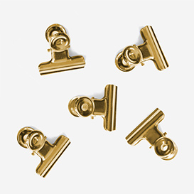 1 Clip 30mm - Gold>     </noscript> </div>          <div class=