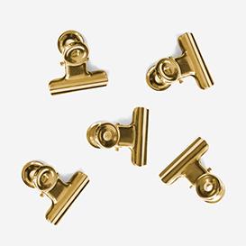 1 Clip 30mm- Gold>     </noscript> </div>          <div class=