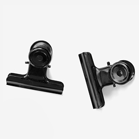 1 Clip 50mm - Black>     </noscript> </div>          <div class=