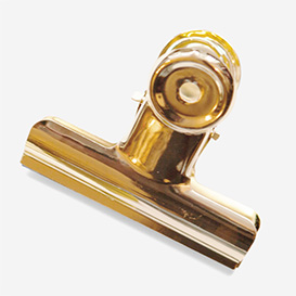 1 Clip 85mm - Gold>     </noscript> </div>          <div class=
