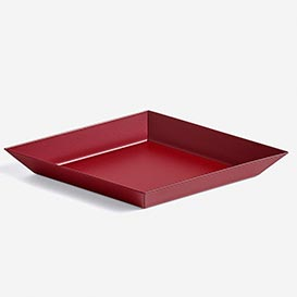 Kaleido Tray XS Dark Red>     </noscript> </div>          <div class=