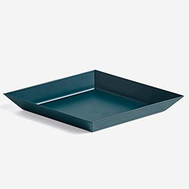 Kaleido Tray XS Dark Green>     </noscript> </div>          <div class=