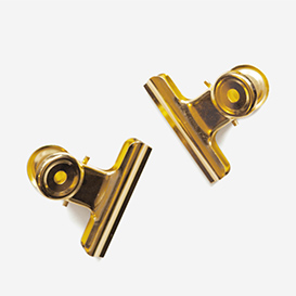 1 Clip 50mm - gold>     </noscript> </div>          <div class=