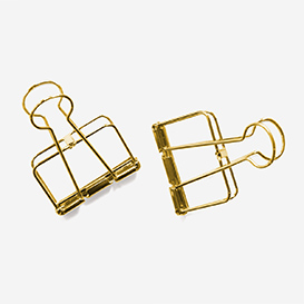 1 Wire Clip 50mm - Gold>     </noscript> </div>          <div class=