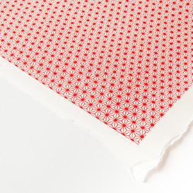 Yuzen-Papier Rote Sterne>     </noscript> </div>          <div class=