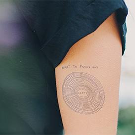 Temporary Tattoo What To Focus On>     </noscript> </div>          <div class=