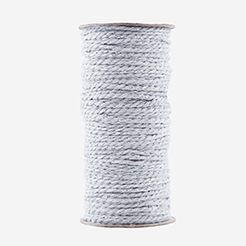 Thread Twine Grey Silver>     </noscript> </div>          <div class=