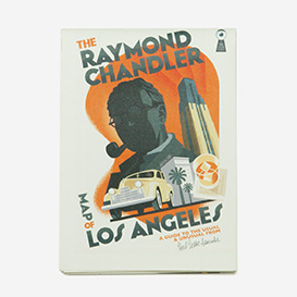 The Raymond Chandler Map Of Los Angeles City Guide>     </noscript> </div>          <div class=