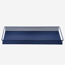 Metal Tray Blue Large>     </noscript> </div>          <div class=