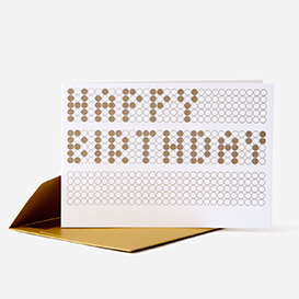 Greeting Card Happy Birthday Dots>     </noscript> </div>          <div class=