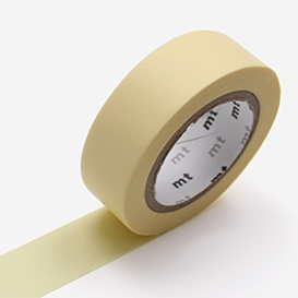 Pastel Yellow Masking Tape>     </noscript> </div>          <div class=