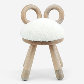Sheep Chair - Stool for Kids>     </noscript> </div>          <div class=