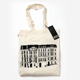 Tote Bag «La Rue No. 1»>     </noscript> </div>          <div class=