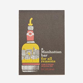 A Manhattan bar for all reasons City Guide>     </noscript> </div>          <div class=