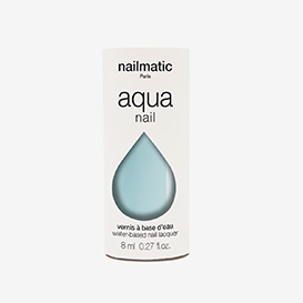 Aqua Aoko - Sky Blue Waterbased Nail Polish>     </noscript> </div>          <div class=