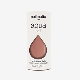 Aqua Gaia - Hazelnut Pink Waterbased Nail Polish>     </noscript> </div>          <div class=