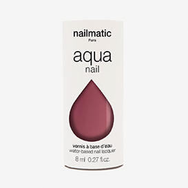 Aqua Rosemay - Intense Rosewood Waterbased Nail Polish>     </noscript> </div>          <div class=