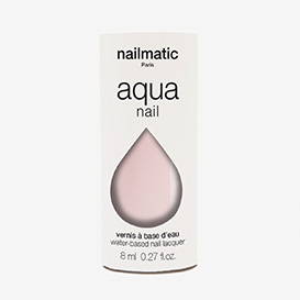 Aqua Sakura - Sheer Pink White Waterbased Nail Polish>     </noscript> </div>          <div class=
