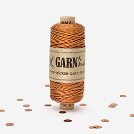 Baker&#039;s Twine Copper>     </noscript> </div>          <div class=