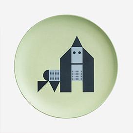 Bamboo Plate - Monkey>     </noscript> </div>          <div class=