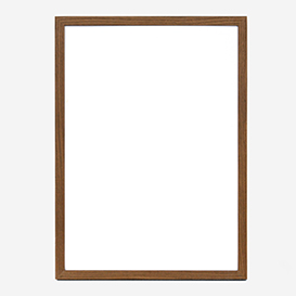 Ash Tree Wooden Frame A3>     </noscript> </div>          <div class=