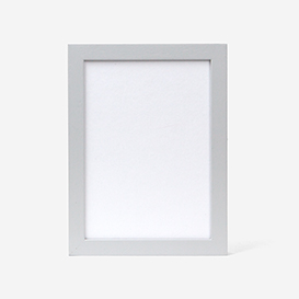 Light Grey Wooden Frame 13 × 18 cm>     </noscript> </div>          <div class=