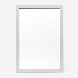 Light Grey Wooden Frame 21 × 30 cm>     </noscript> </div>          <div class=