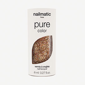 Bonnie - Pink Gold Glitter Nail Polish>     </noscript> </div>          <div class=