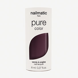 Brune - Deep Brown Pure Color Nail Polish>     </noscript> </div>          <div class=