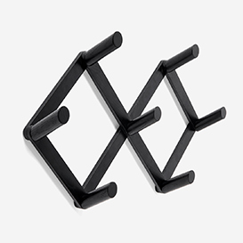 Coat Rack Black>     </noscript> </div>          <div class=