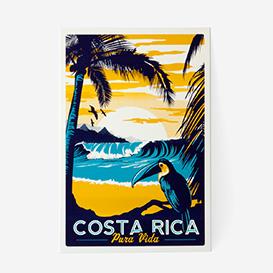 Costa Rica Siebdruck>     </noscript> </div>          <div class=